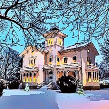 How to Sell your home in the winter